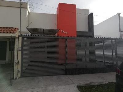 Renta Casa En Prados Guadalupe - 1627001000