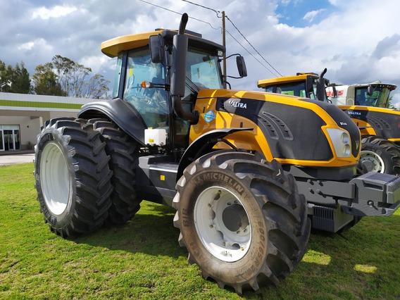 Tractor Valtra Bt 210 220 Cv