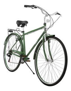 Bicicleta Paseo Toscana - Rodado 28