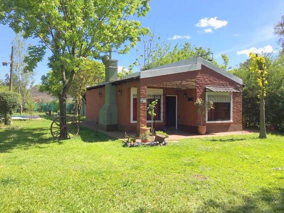 Casa Quinta En Venta - Francisco Alvarez - (ref. 2125 )