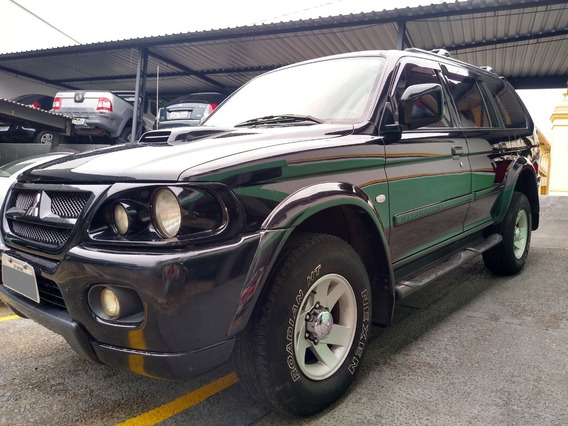 Pajero Sport 2.8 Turbo/diesel Intercooler 4x4 Ano 2005
