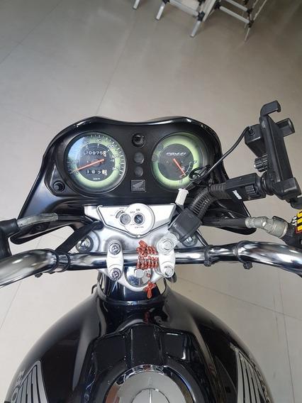 Honda Titan 150 Mix