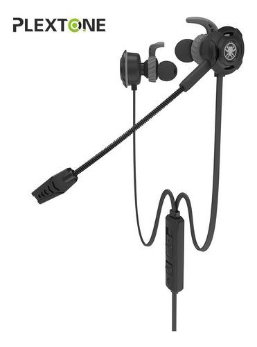 Audifonos Con Microfono Manos Libres Gamer Hifi In Ear G30