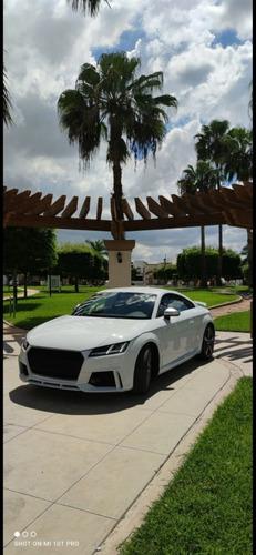 Imagen 1 de 15 de Audi Tt Tt Rs