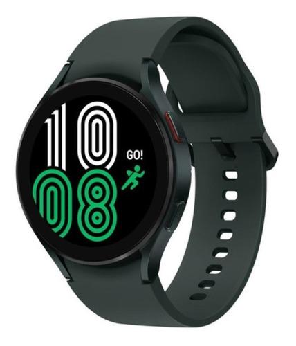 Imagen 1 de 6 de Samsung Galaxy Watch4 1   44mm Verde Cuotas