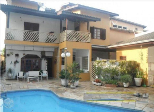 Casa Com 4 Dormitórios À Venda, 450 M² Por R$ 1.750.000,00 - Parque Dos Príncipes - São Paulo/sp - Ca12569