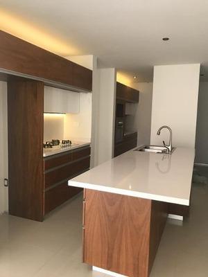 Casa En Renta Residencial Aqua 3 Rec Con Alberca Y Seg
