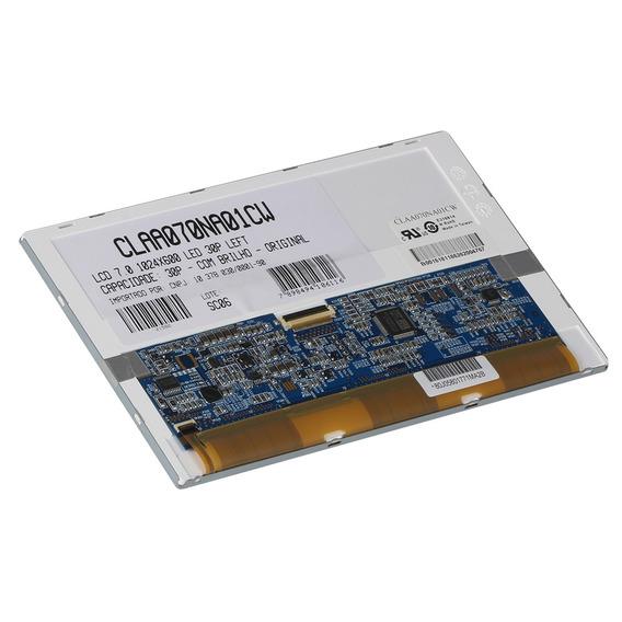 Tela Lcd Para Notebook Asus 18g240700311