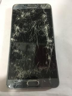 Samsung Galaxy Note 5 Sm-n920g - Retirada De Peças