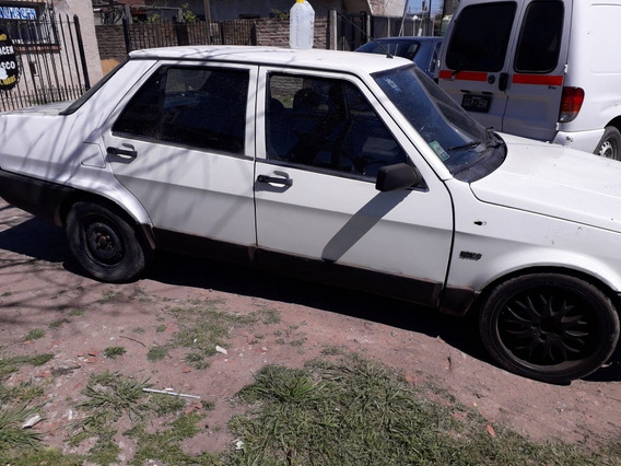 Fiat Regata 1.6 Sc 1994