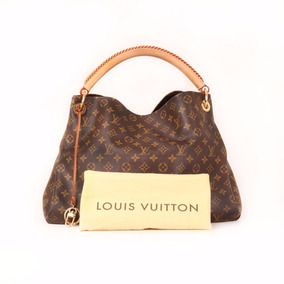 Artsy Louis Vuitton Premiun Italiana Couro Legitimo Código
