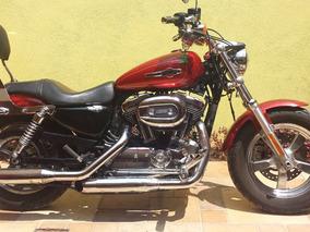 Harley Davidson Sportster Xl1200c 20014