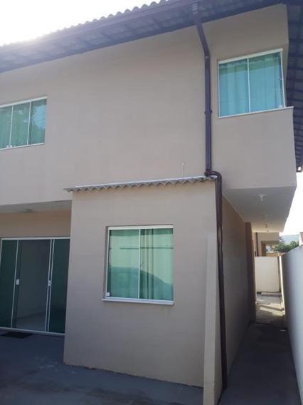 Casa Com 3 Dormitórios À Venda, 128 M² Por R$ 700.000 - Camboinhas - Niterói/rj - Ca0481