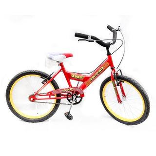 Bicicletas Paseo Rodado 20