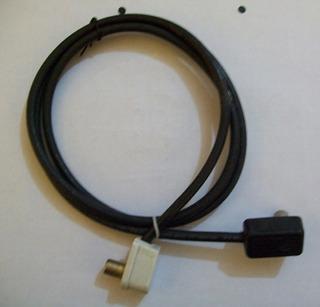 Cable Tv Armado Con Fichas Pin Grueso - Electricidad