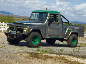 Ford Pick-up F75