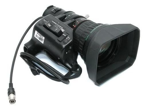 Lente Filmadora Fujinon S17x6.6brm-sd Lente Profissional