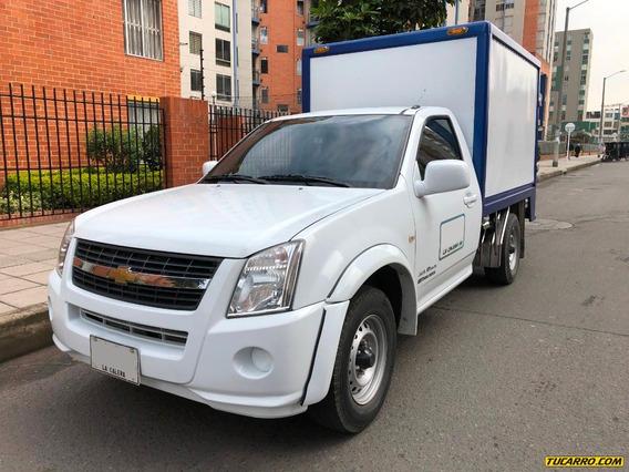 Chevrolet Luv D-max 2500cc Td 4x2 Mt Aa Dh