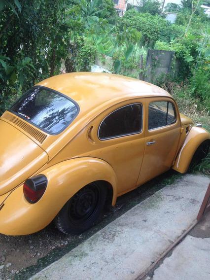 Volkswagen Fusca F
