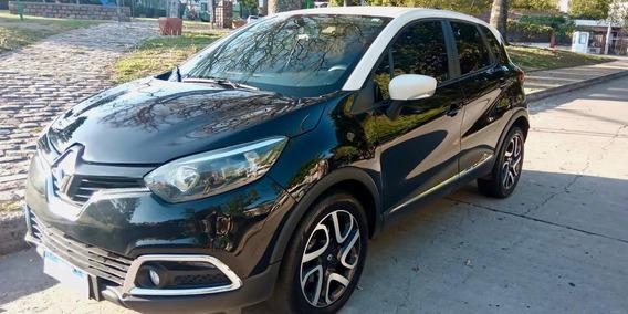 Renault Captur 1.2 Tce120 Expression 2017