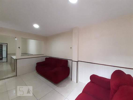 Casa Para Aluguel - Pilares, 3 Quartos, 130 - 893033836