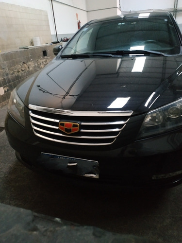 Geely Emgrand 718 2015 1.8 Gs