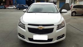 Chevrolet Cruze Lt 1.8 2013 Aut