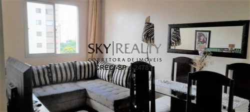 Apartamentos - Vila Guarani (z Sul) - Ref: 14064 - V-14064