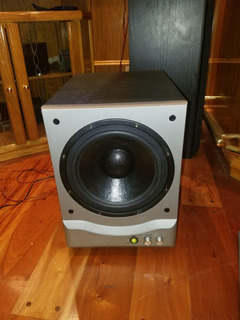 Subwoofer Cled Activo 12