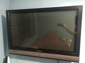 Tv Plasma Gradiente 42 Plt 4281 Plt4281