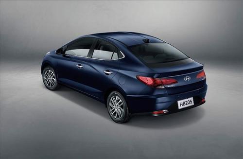 Imagem 1 de 12 de Hyundai Hb20s Hb20s 1.0 Tgdi 12v Flex Diamond
