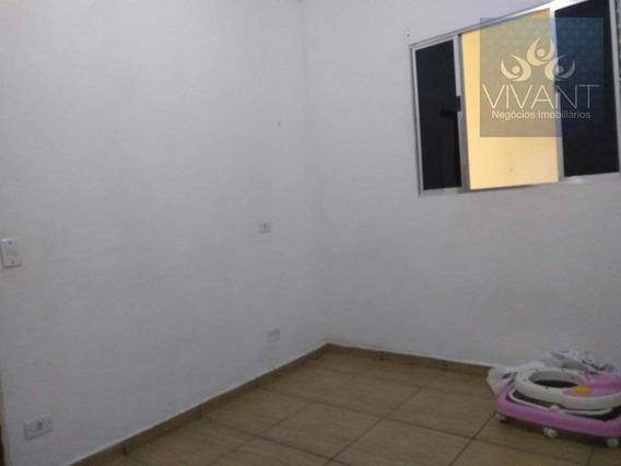 3 Casas No Mesmo Quintal Com Água E Luz Individual - Ca0203