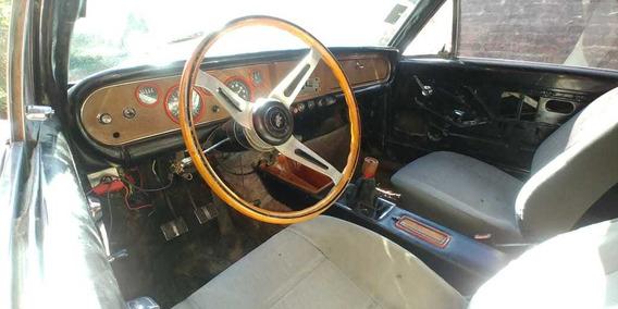 Torino 380 Primera Serie Mod 1966