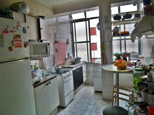 Imagem 1 de 15 de Apartamento - Mooca - Ref: 4244 - V-4244