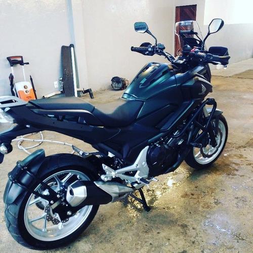 Honda Nc 750x 2031