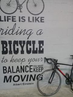 Bicicleta Trek De Ruta Mas Casco Bontraiger
