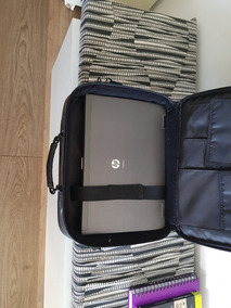 Notebook Hp Elitebook 8540w Core I7 2.8hgz 8gb Intel Win7pro