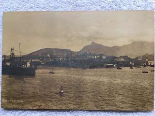 Fotografia Centro Rio De Janeiro Década De 10 N 456