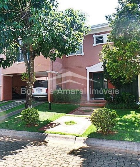 Casa À Venda Em Parque Alto Taquaral - Ca008183