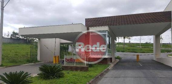 Terreno À Venda, 478 M² Por R$ 130.000 - Vila São João - Caçapava/sp - Te0580