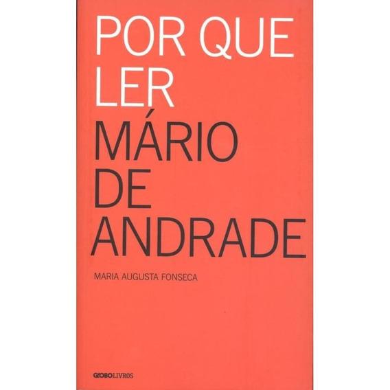 Por Que Ler Mário De Andrade