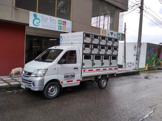 Changhe Para Transporte De Mascotas