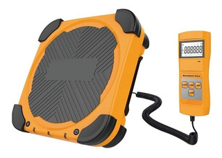 Balança industrial digital Suryha 80150.018 100 kg laranja