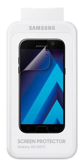 Mica Protectora Galaxy A5 (2017) Acc Samsung