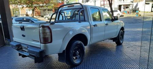 Ford Ranger 3.0 Cd Xl Plus 4x2 2012