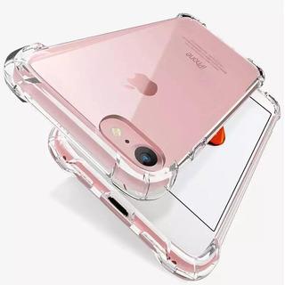 Capa De Proteção iPhone 11 Anti Impacto Transp Frete Gratis