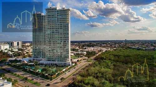 Penthouse De Lujo En Country Towers Torre Terra