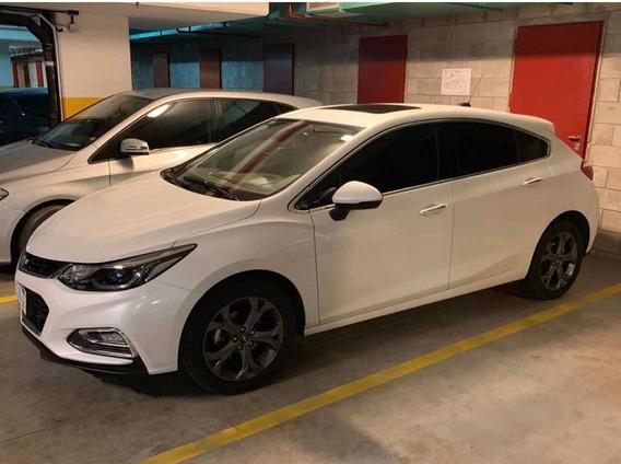 Chevrolet Cruze 1.8 Ltz At 141cv 2018