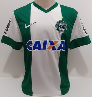 Camiseta Do Coritiba Antiga Nike Original Campeão 2013 - Tg