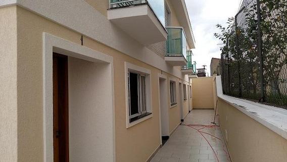 Sobrado Em Vila Rio Branco, São Paulo/sp De 80m² 2 Quartos À Venda Por R$ 330.000,00 - So328738